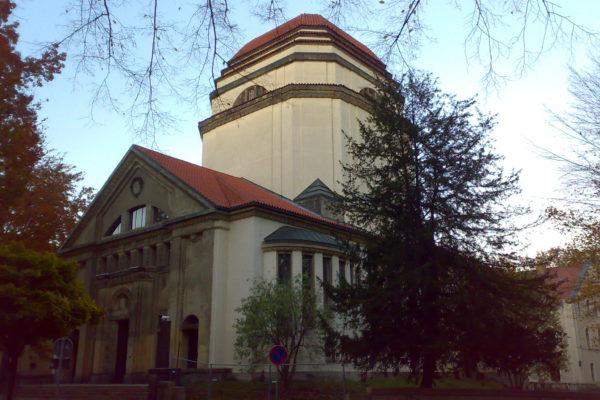 Görlitz-Synagoge