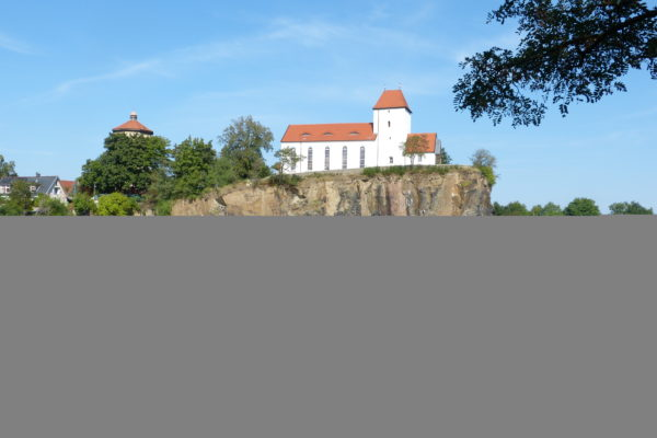 Bergkirche in Beucha
