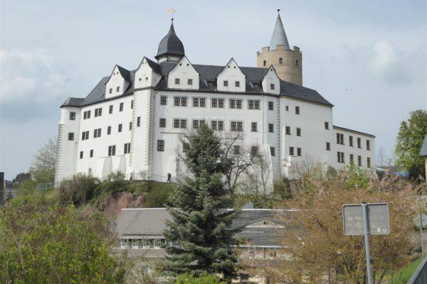 Schloss Zschopau