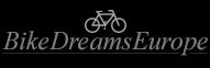 bikedreamseurope - Rad Reisen Tagebuch von Wolfgang Kohl